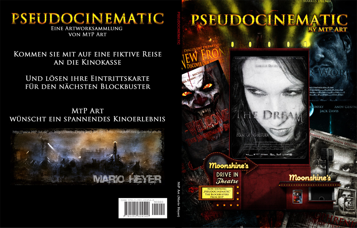 PseudocinematicCover