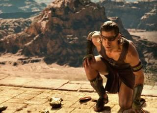 Gods Of Egypt 10