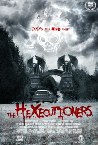 Hexecutioners - Poster 01