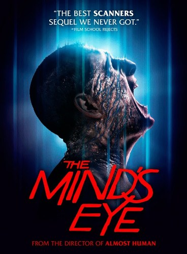 Minds Eye - Poster 01
