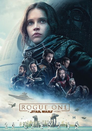 Rogue One - Promo 01