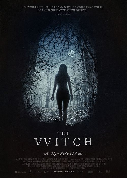 The Witch - Poster 03