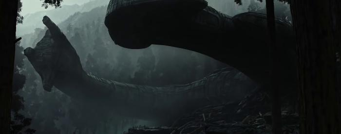 Alien Covenant - Banner 05