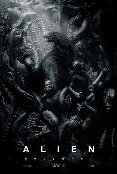 Alien Covenant - Poster 01