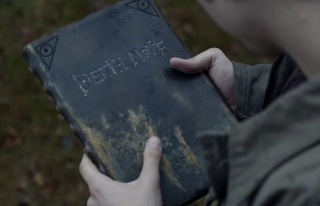 Death Note US - 01
