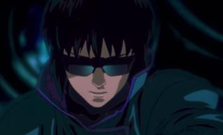 Ghost In The Shell 05