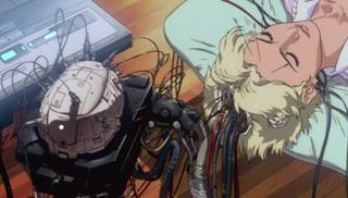 Ghost In The Shell 06
