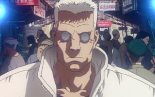 Ghost In The Shell 08