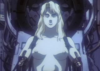 Ghost In The Shell 25