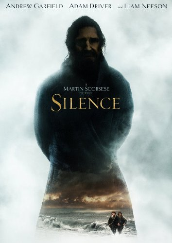 Silence - Poster 01