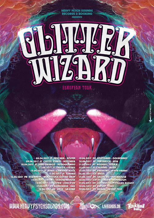 201704 GlitterWizard EuropeanTour2017 Small