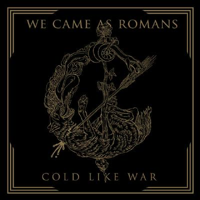 WeCameAsRomans Coversmall