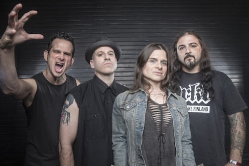Life Of Agony - Band 01