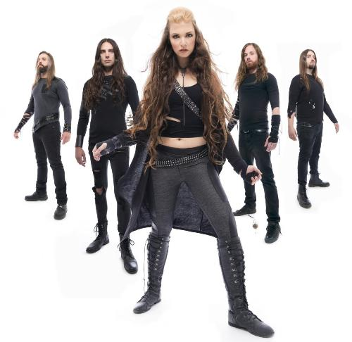 The Agonist - Band 02