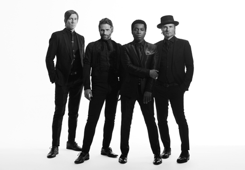 Vintage Trouble - Band 01