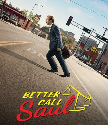 Better Call Saul - S02 - Poster 01