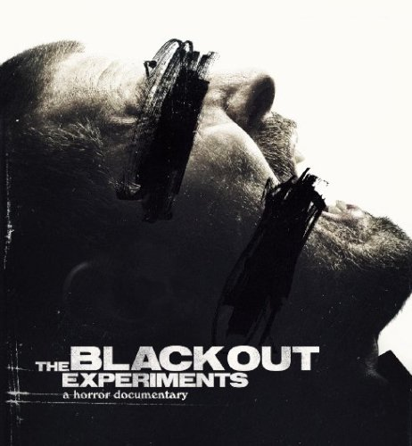 Blackout Experiments - Poster 01