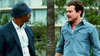 Lethal Weapon - S01 - 01