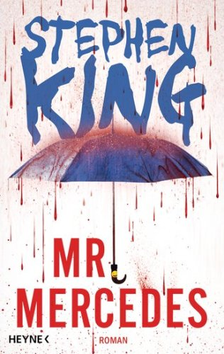 Mr Mercedes - Cover 01
