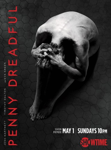 Penny Dreadful - S03 - Poster 01
