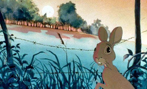 Watership Down - Original 02